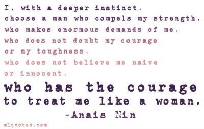 Anais Nin